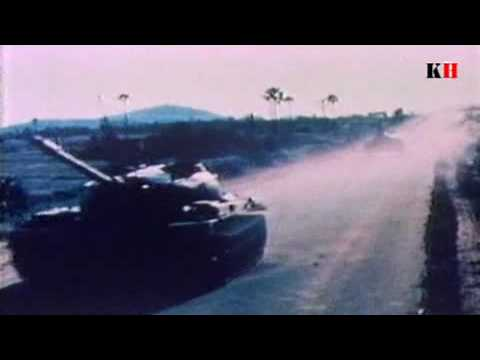Cambodia: VIETNAM INVASION OF KAMPUCHEA (1of5) [EN]
