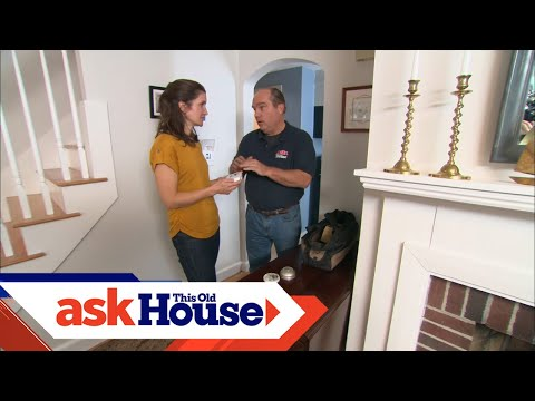 How to Install a Smart Thermostat - YouTube
