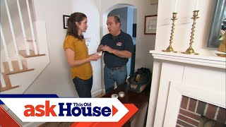 How to Install a Smart Thermostat | Ask This Old House