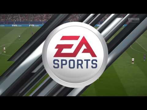 FIFA 17 FC Bayern:Barcelona(Mit meinem Freund)Elfmeterschießen!!
