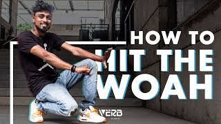 How to Hit The Woah | Viral Dance Moves | TheVerb Tutorials