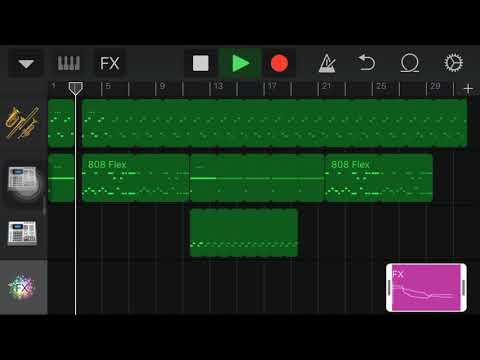 Download Классный бит в Garage band N 8 #Garageband#бит#классныйбит