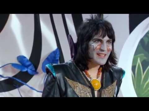 Noel Fielding's Luxury Comedy  The Jelly Fox