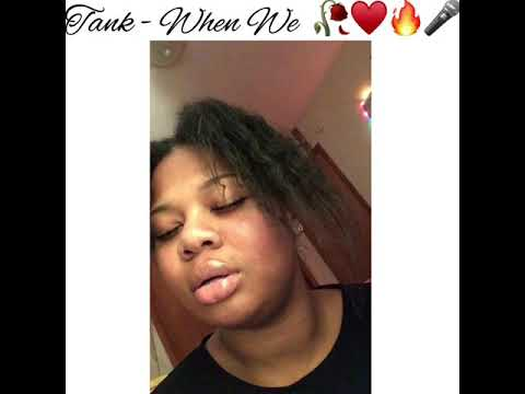 Tank  When We Cover By: Diamond Reed