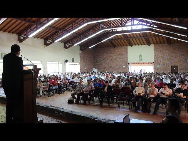 ASAMBLEA ARQUIDIOCESANA DE PASTORAL JUNIO 2019  Arquidiócesis de Bucaramanga