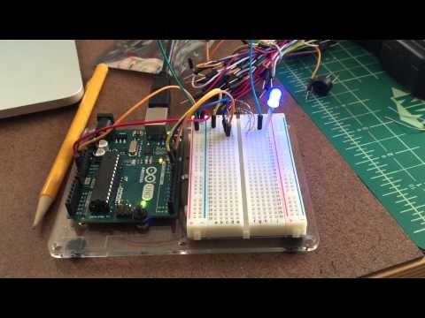 SVA PoD -- Circuit 12 -- RGB LED