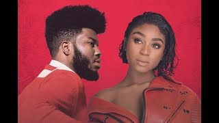 Khalid & Normani - Love Lies Remix Shamind Maker