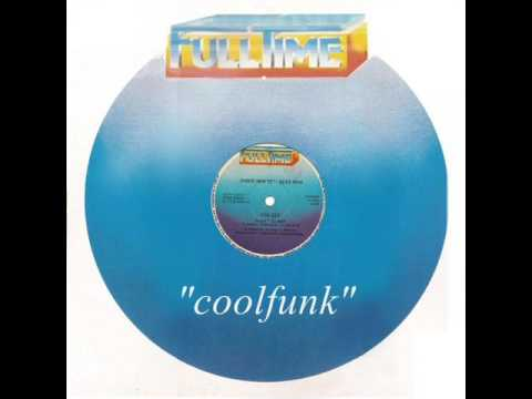"Vin Zee - Funky Be Bop (12"" Original Mix)"