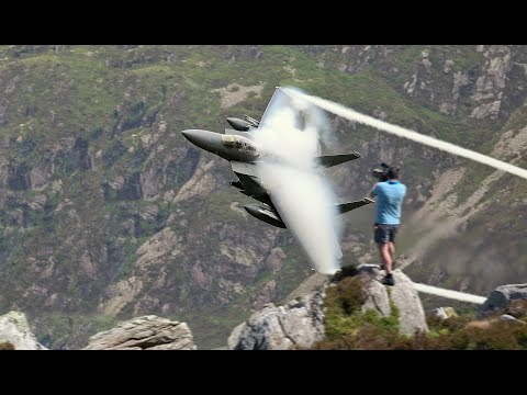 MACH LOOP STAR