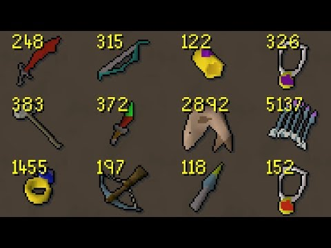The Next Beginner PK Build is Ready