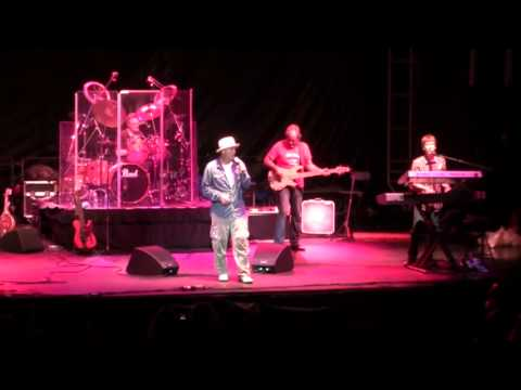 Sawyer Brown Performs at Summer Motion