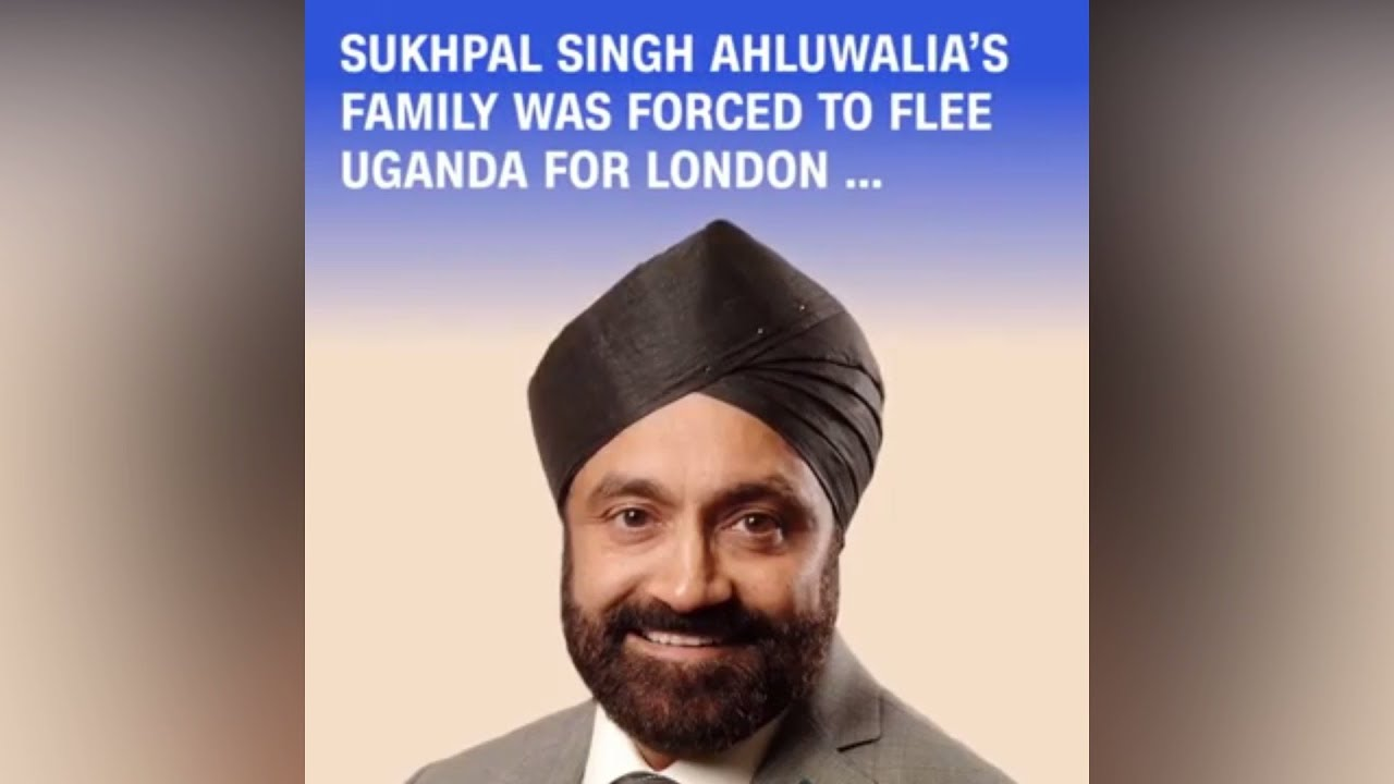 Sukhpal Singh Ahluwalia Sells Euro Car Parts For 375m After