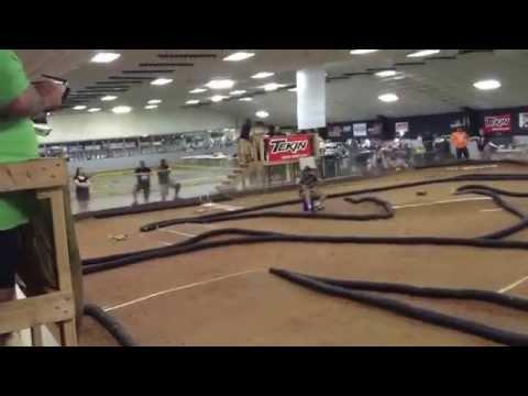 Tnt Speedway Mudbug '15 2wd Buggy Amain