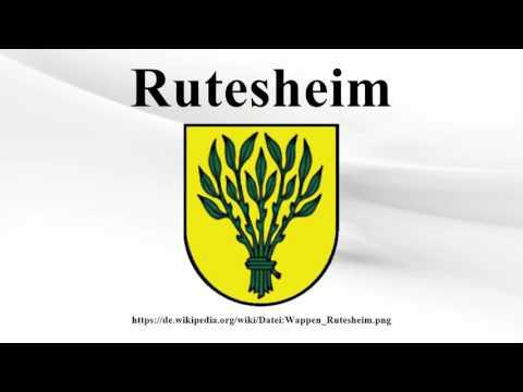 Rutesheim