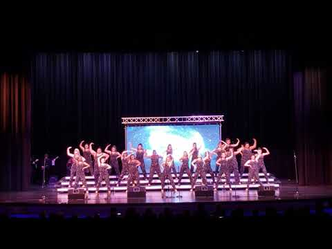 Biloxi Sound Surge (01/26/19) @ Jackson Prep Show Choir Masters
