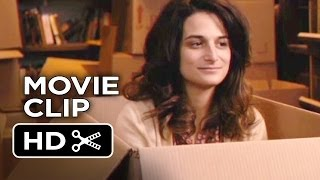 Obvious Child Movie CLIP - Maybe You Want To Tell Him (2014) - Jenny Slate Comedy Movie HD