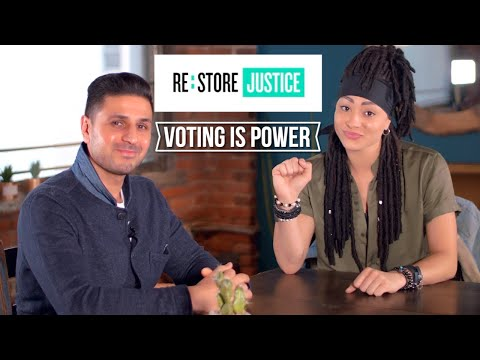 Re:Store JUSTICE | A Conversation With Adnan Khan