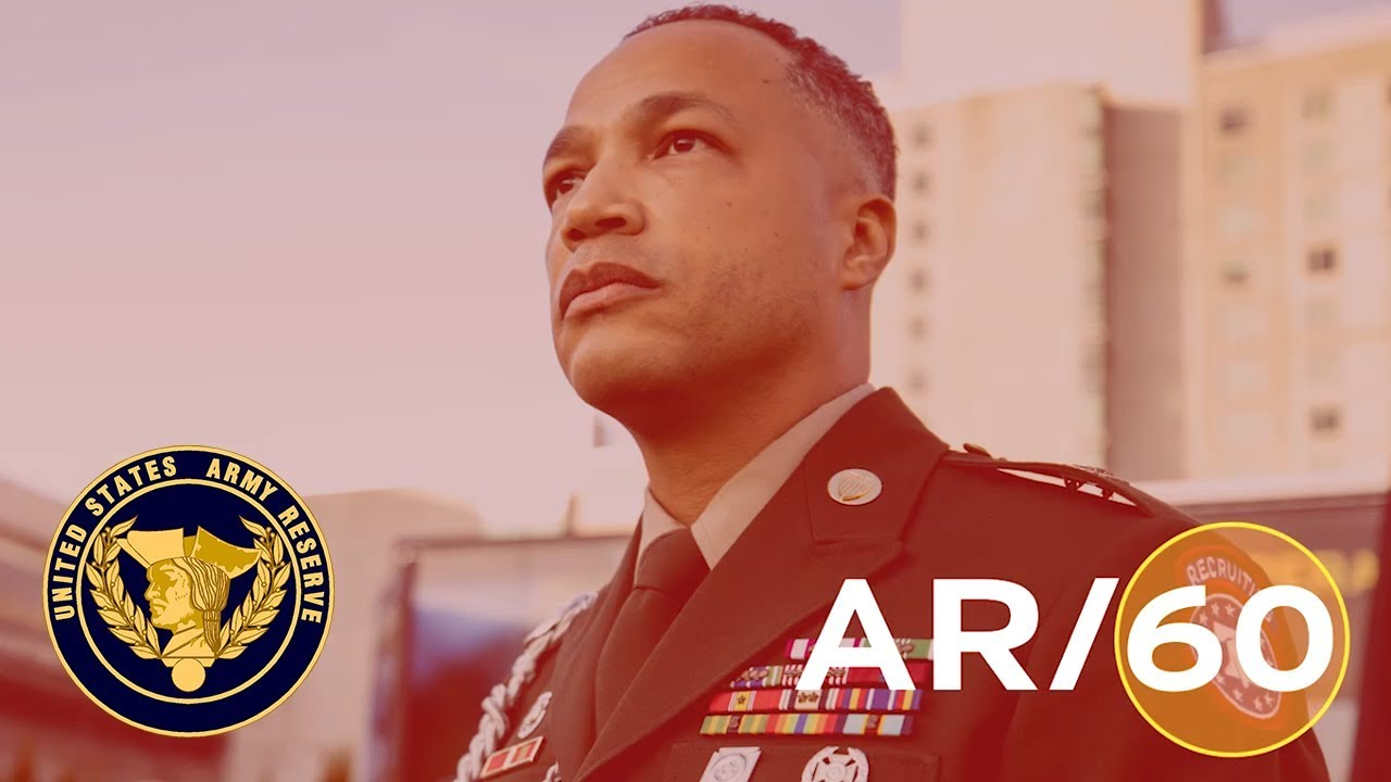 On this episode of AR/60: 1. The Army Greens are coming! 2. We're building a skilled cyber force at Cyber X-Games 19; 3. Soldiers help a local Texas community.
