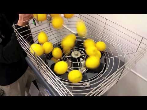 Aicok Slow Juicer Parts : Best Automatic Orange Juicer Machine Reviews Citrus Home Design Idea