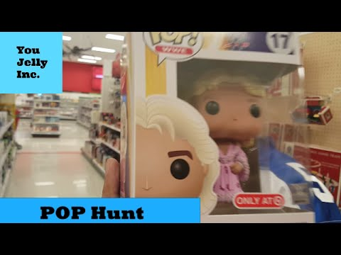 Funko Pop Hunt: Oakridge Mall, Ric Flair Target Exclusive, Star Wars & More!!!!