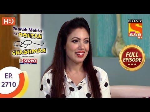 Taarak Mehta Ka Ooltah Chashmah - Ep 2710 - Full Episode - 16th April, 2019