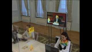 """Фильм о партии """"Патриоты России"""" в Республике Башкортостан"""