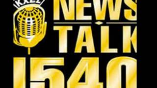Everything Old is New Again Radio Show - Kxel - 11.15.17 - Interview