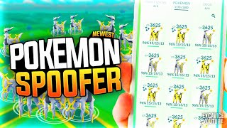 Android & IOS: Pokemon GO Hack Spoofer Tutorial 2019 ✅
