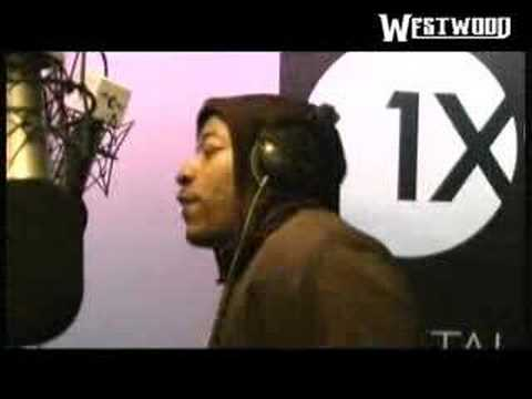 Pound Sterling freestyle - Westwood