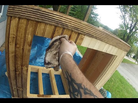 how to build an aquarium stand part 2 youtube. Black Bedroom Furniture Sets. Home Design Ideas