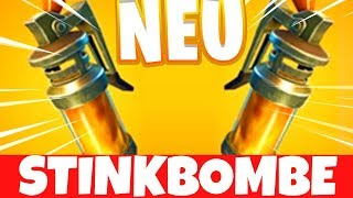 STINKBOMBE IN CUSTOM GAMES ÄHNLICHEN TURNIER (PS4) 🔴 FORTNITE Battle Royale