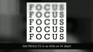 eye exercises to improve vision - see results in 2 weeks! 100% PROVEN