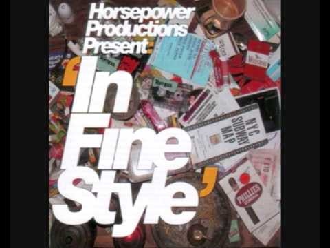 Horsepower Productions - Fist of Fury