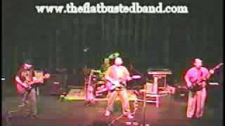 "The Flat Busted Band - ""Hicktown"""