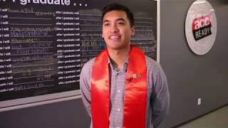ACC Graduate Spotlight: Jared Dizon