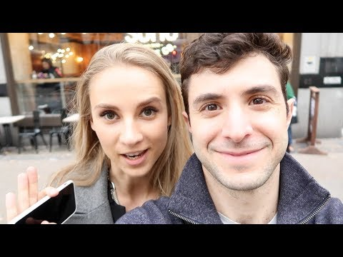 3 THINGS TO DO IN HOLBORN & COVENT GARDEN || Couple Travel Vlog 046