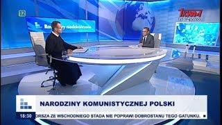 Rozmowy niedokończone: Narodziny komunistycznej Polski