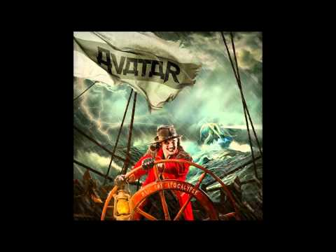 Avatar - Hail The Apocalypse [Full Album]
