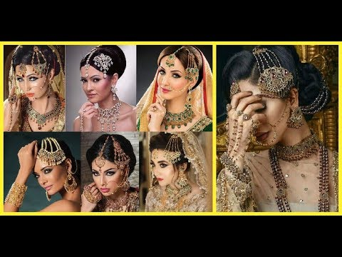 Side Jhumarjhumar Jewellery Designsbridal Jhumar Youtube