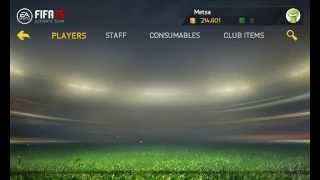 FIFA 15 Ultimate Team Trading Tips (Android/IOS/WinPhone)