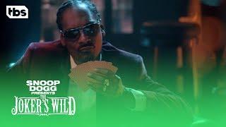 Video Gettin' Wild with Snoop Dogg - Ep. 2   The Joker's Wild   TBS download MP3, 3GP, MP4, WEBM, AVI, FLV Oktober 2017