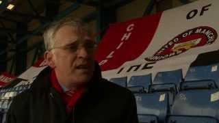 FC UNITED; PORTSMOUTH FC; AFC WIMBLEDON: