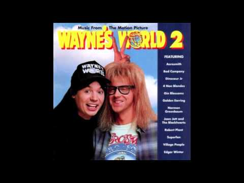 Aerosmith - Dude (Looks Like a Lady) Live from Wayne's World 2