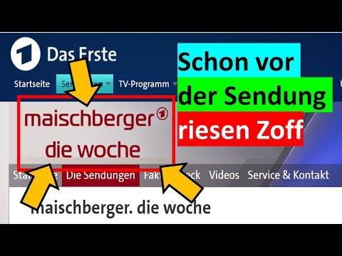 Medienkritik - Die ARD: