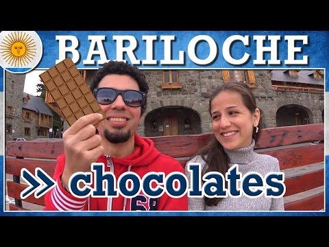Compras em Bariloche: os melhores chocolates da Argentina (com preços)