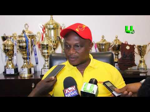 Kwesi Appiah explains Ayews and Gyan exclusion from Black Stars squad