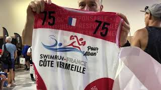 Swimrun Côte Vermeille 2019 - Briefing & Retrait des dossards