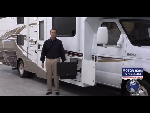 Best Class C Motorhomes Reviewed (Best Class C RV Motor Homes of 2013)