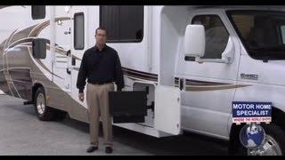 Best Class C Motorhomes Reviewed (Best Class C RV Motor Homes of 2013)