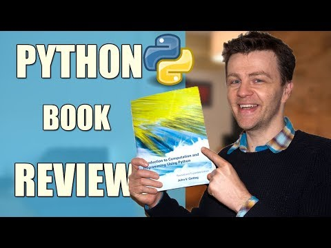 Introduction to Computation and Programming Using Python: Review
